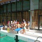 piscine entraînement ACO